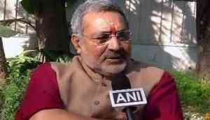 Congress leader sexual exploitation row: BJP slams 'Maseeha of poor' Rahul Gandhi