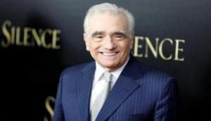 Netflix picks up Martin Scorsese's 'The Irishman' from Paramount