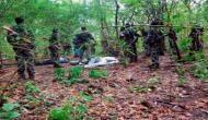 ओड़िशा: सुरक्षाबलों और माओवादियों के बीच मुठभेड़