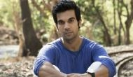Stree actor Rajkumar Rao says 'I am a greedy actor, I want all the scripts to come to me'