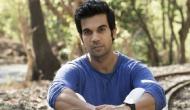 Stree actor Rajkummar Rao says 'Stardom can add pressure on you'