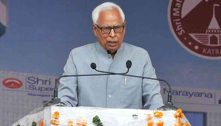 NN Vohra may be on his way out as J&K governor. Who should replace him?