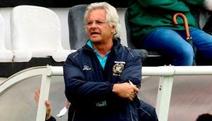 Luis Norton de Matos will coach India in U-17 World Cup. Here's who he is
