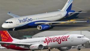 होली पर स्पाइस जेट और इंडिगो से करें बेहद सस्ती हवाई यात्रा