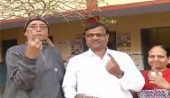 यूपी चुनाव: चौथे दौर में 53 सीटों पर 61 फीसदी वोटिंग