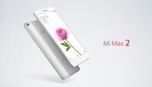 दमदार फीचर्स के साथ मई में आ सकता है Xiaomi MI Max 2