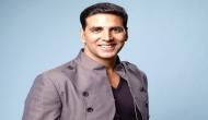 Akshay Kumar to launch 'Tu Cheez Badi Hai Mast' from Machine!