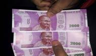 हाई सिक्योरिटी वाले नोट प्रेस से पिछले तीन महीने में अधिकारी ने चुराए 90 लाख रुपए