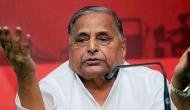 Lok Sabha Election 2019: SP releases first list, Mulayam Singh Yadav to contest from Mainpuri