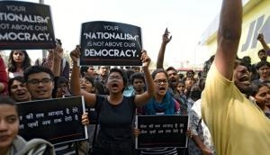 We will not back down: A letter from a Ramjas student to a teacher