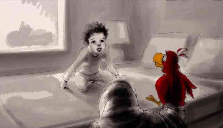 Life, Animated movie review: Moving tale of how Disney changed an autistic boy's life