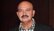 Never moved ahead in my career as an actor: Rakesh Roshan