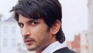 Sushant Singh Rajput turns down Sriram Raghavan's film
