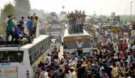 भाजपा की खाट खड़ी करने जाट आएंगे दिल्ली