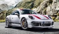 'Porsche 911R: 3 करोड़ में लॉन्च हुई दमदार कार'