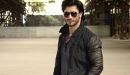 Video: Vidyut Jammwal workout session with his dog!