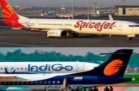 SpiceJet, IndiGo flights avert collision at Ahmedabad Airport