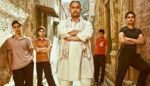 Film time in Parliament, Dangal to be screened for MPs tomorrow