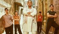 संसद में आज मचेगा 'दंगल': सांसद देखेंगे धाकड़ गीता आैर हानिकारक बापू की कहानी