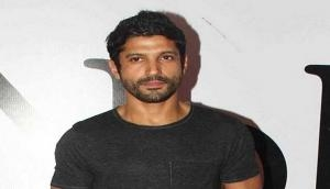 What! Farhan Akhtar was asked to create controversy like Kangana Ranaut before Lucknow Central release