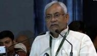 Nitish ask PM Modi: What 'mother-son' relationship do you have with River Ganga?