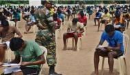 Maharashtra: 18 nabbed over Army exam paper leak