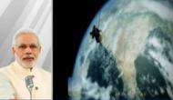 Mann Ki Baat: PM Modi congratulates ISRO for scripting history