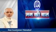 पीएम मोदी के बाद उनके 'मन की बात' ने भी सोशल मीडिया पर मचाई धूम