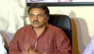 Navi Mumbai land scam: BJP leader serves legal notice to Sanjay Nirupam