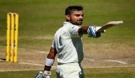 India vs Sri Lanka: कोहली का शानदार शतक, श्रीलंका को मिला 550 रन का टारगेट