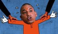 20 हिंदू युवा वाहिनी और 8 बागी उम्मीदवारों ने गोरखपुर में कस रखी है भाजपा की नकेल