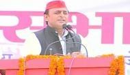 Akhilesh Yadav elected as SP legislature party leader