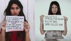 Mind your business: Ex-armyman defends Gurmehar Kaur against Sehwag bullying