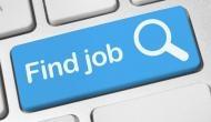 संगठित क्षेत्र की नौकरियों में 2017 में आयी थी 65 फीसदी से ज्यादा की गिरावट