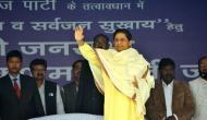 मायावती का मोदी सरकार पर वार, 'BJP सरकार में नही बन सकता अंबेडकर के सपनों का भारत'
