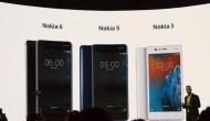 Xiaomi को चुनौतीः भारत में लॉन्च हुए Nokia 6, Nokia 5 और Nokia 3 एंड्रॉयड स्मार्टफोन