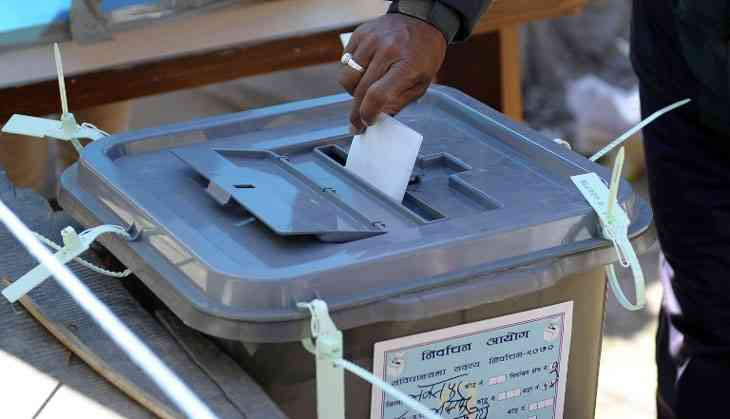 Nepal wants to hold local elections in May. Here is why it can be quite a challenge