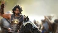 Baahubali 2 : Prabhas, Rana Daggubati film set to be the first Indian film to release in original IMAX format in USA and Canada