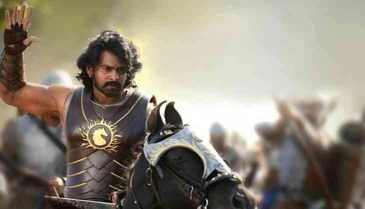 Baahubali 2 Hero Prabhas New Images Hd: Baahubali 2 : Prabhas, Rana Daggubati Film Set To Be The