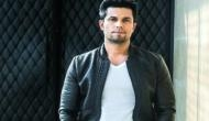 I'm not comfortable talking about myself: Randeep Hooda