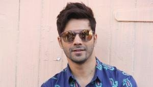 Mumbai Police issues challan to Varun Dhawan and said: These adventures surely work on the silver screen but not on roads