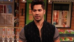 Varun Dhawan on lookout for real life twins