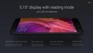 Xiaomi ने बनाया खुद का Surge S1 प्रोसेसर, लॉन्च किया दमदार Mi 5C
