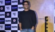 Vikramaditya Motwane injured himself while directing Rajkummar Rao for Trapped