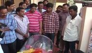 Last rites of alleged hate-crime victim Kuchibhotla performed