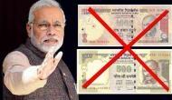 RBI के आंकड़ों ने नोटबंदी की सफलता पर उठाए सवाल!