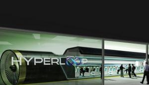 Hyperloop One: Delhi to Mumbai in 80 minutes might just be a reality soon