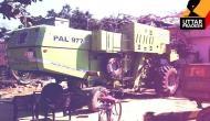 महाराजगंज: खेती की एक मशीन जिसने पलायन और बेरोजगारी को महामारी बना दिया