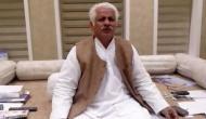 मोदीजी 'आलाप' ही लेते रहेंगे या गाना भी शुरू करेंगे?: संकट मोचन महंत