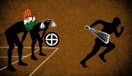 पंजाबः चुनाव ख़त्म लेकिन आप चुपचाप नहीं है